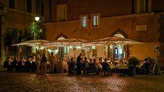 Rom  lecker speisen