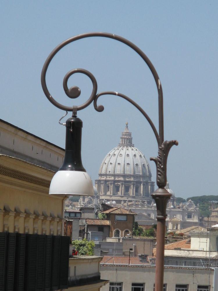 Rom - Mai 2009
