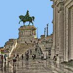ROM - Monumento Vittorio Emanuele II