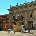 ROM - Musei Capitolini -