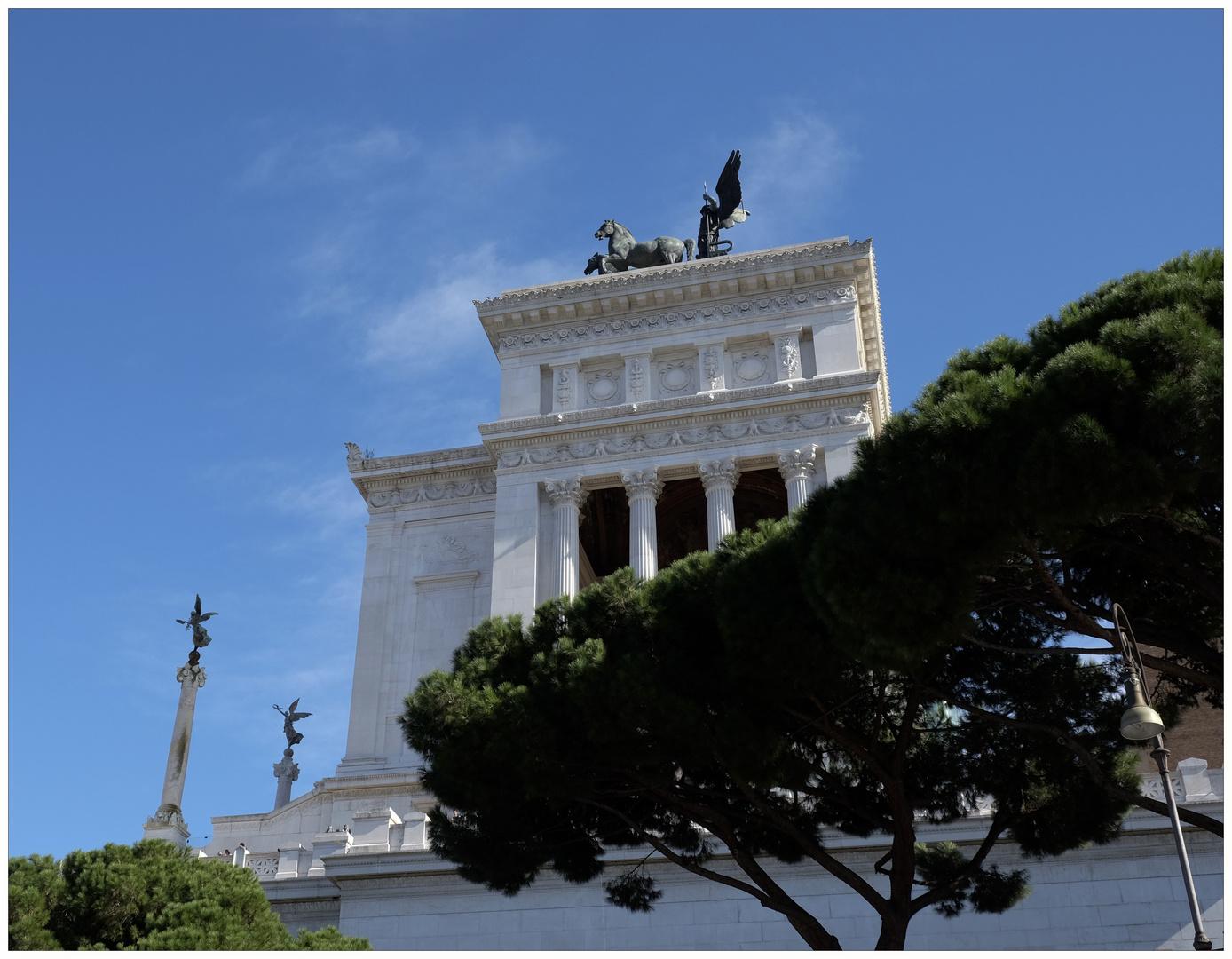 Rom - Nationaldenkmal