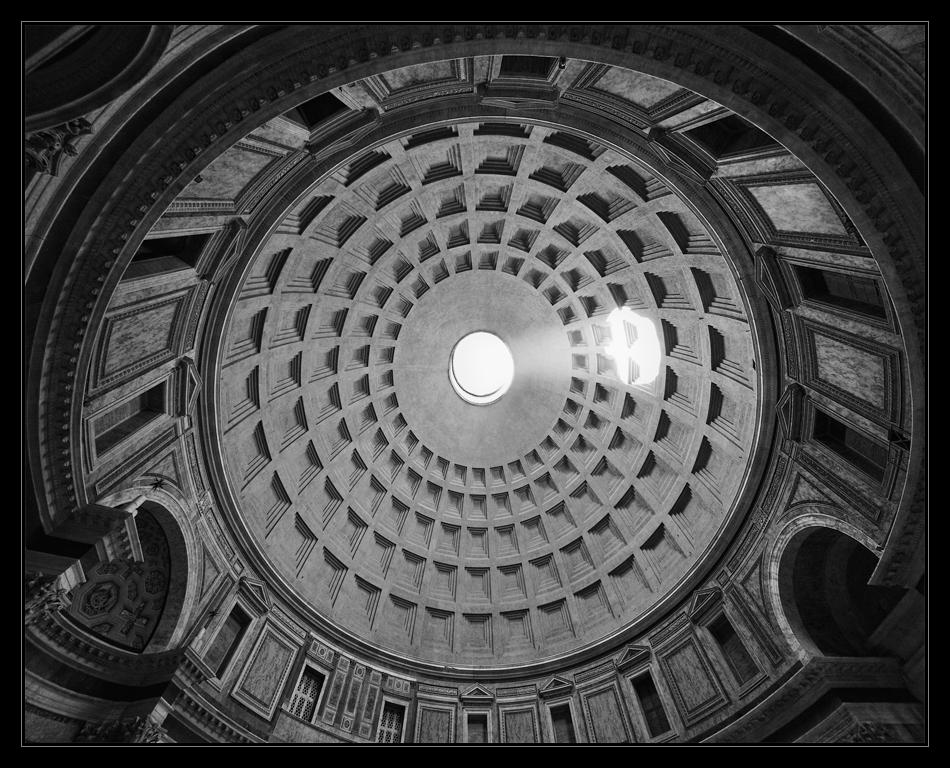 Rom Pantheon II