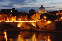 Rom Petersdom