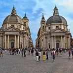 ROM - Piazza del Popolo -