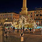 ROM - Piazza Navona -