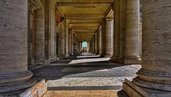 ROM   - Piazza Venezia -