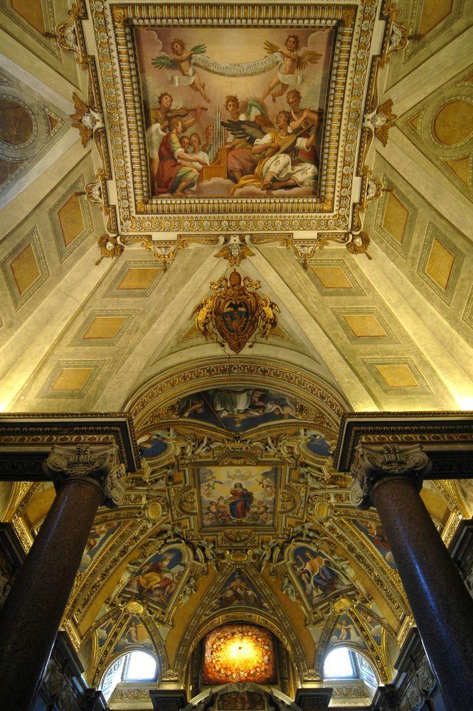 Rom . Santa Maria Maggiore