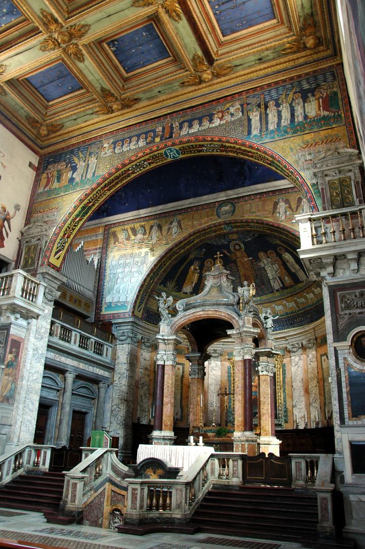 Rom. Santa Maria Maggiore