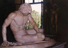 Rom - Skulpturen