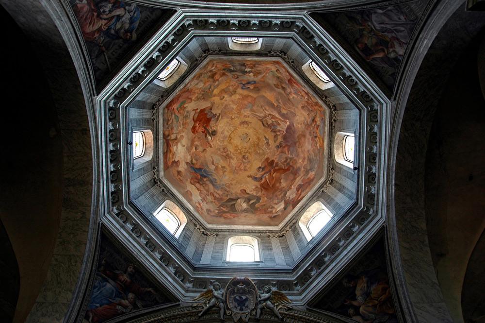 Rom S.Maria del Popolo