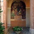 ROM - ST. COSMA E DAMIANO Via Cairoli -