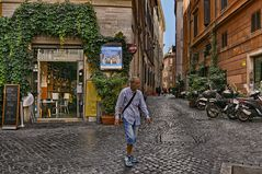 Rom Streetlife