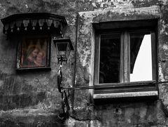 Rom und seine Gassen....#2260-10/50