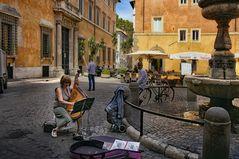Rom und seine Kunst