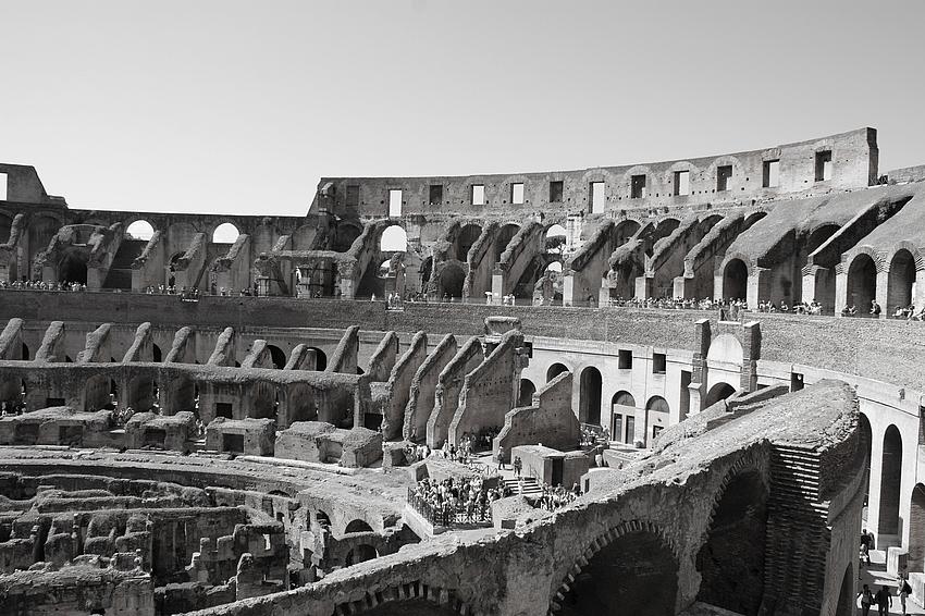 Rom / Vatikan IX