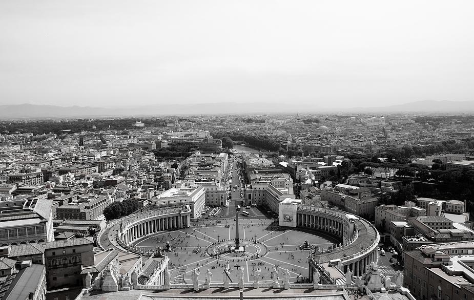 Rom / Vatikan VIII