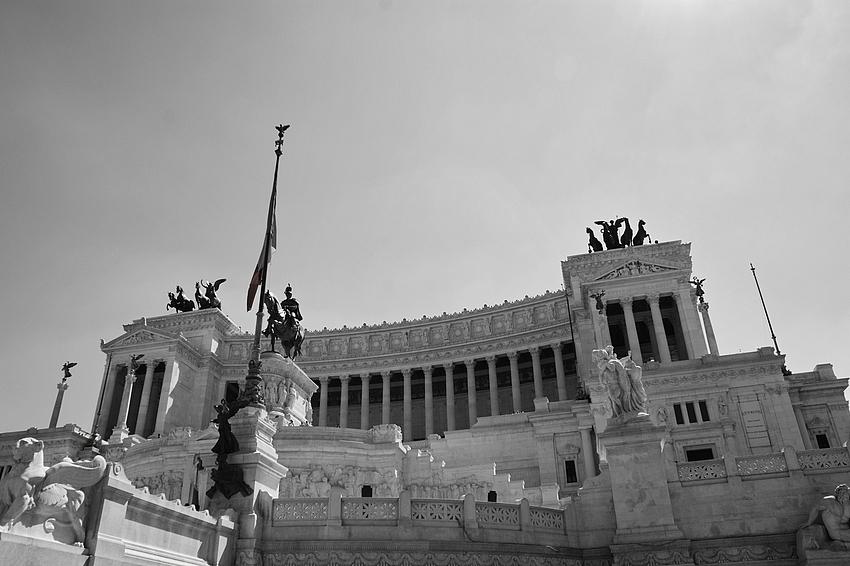 Rom / Vatikan XI