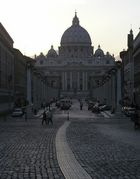 Rom, Via della Conciliazione 3