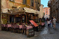 ROM - Via Della Cuccagna -