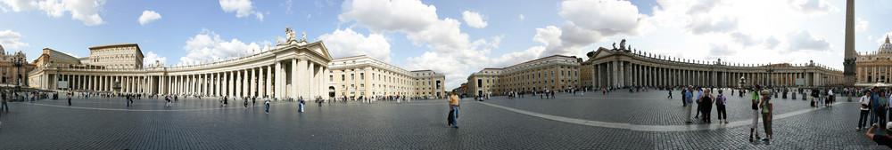 Roma 2008 Vatikan