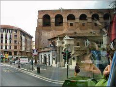 Roma dal Bus