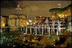 Roma di notte..