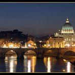 Roma di Notte Novembre 2004