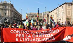 Roma è Contro il Razzismo