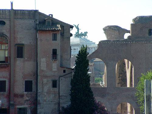 Roma - ein Traum