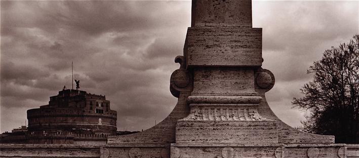 Roma fotografia di Augusto De Luca - 5