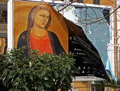Roma, Giotto e...il vento