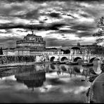 Roma in HDR