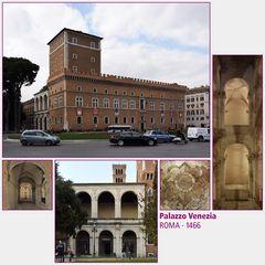 Roma · Palazzo Venezia I