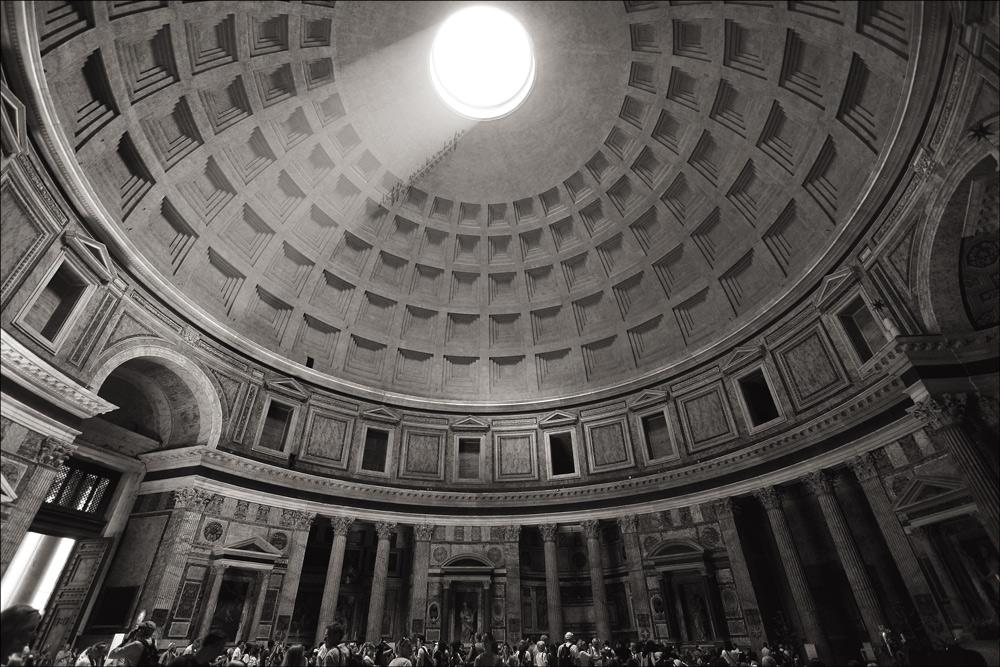 :roma: pantheon 1