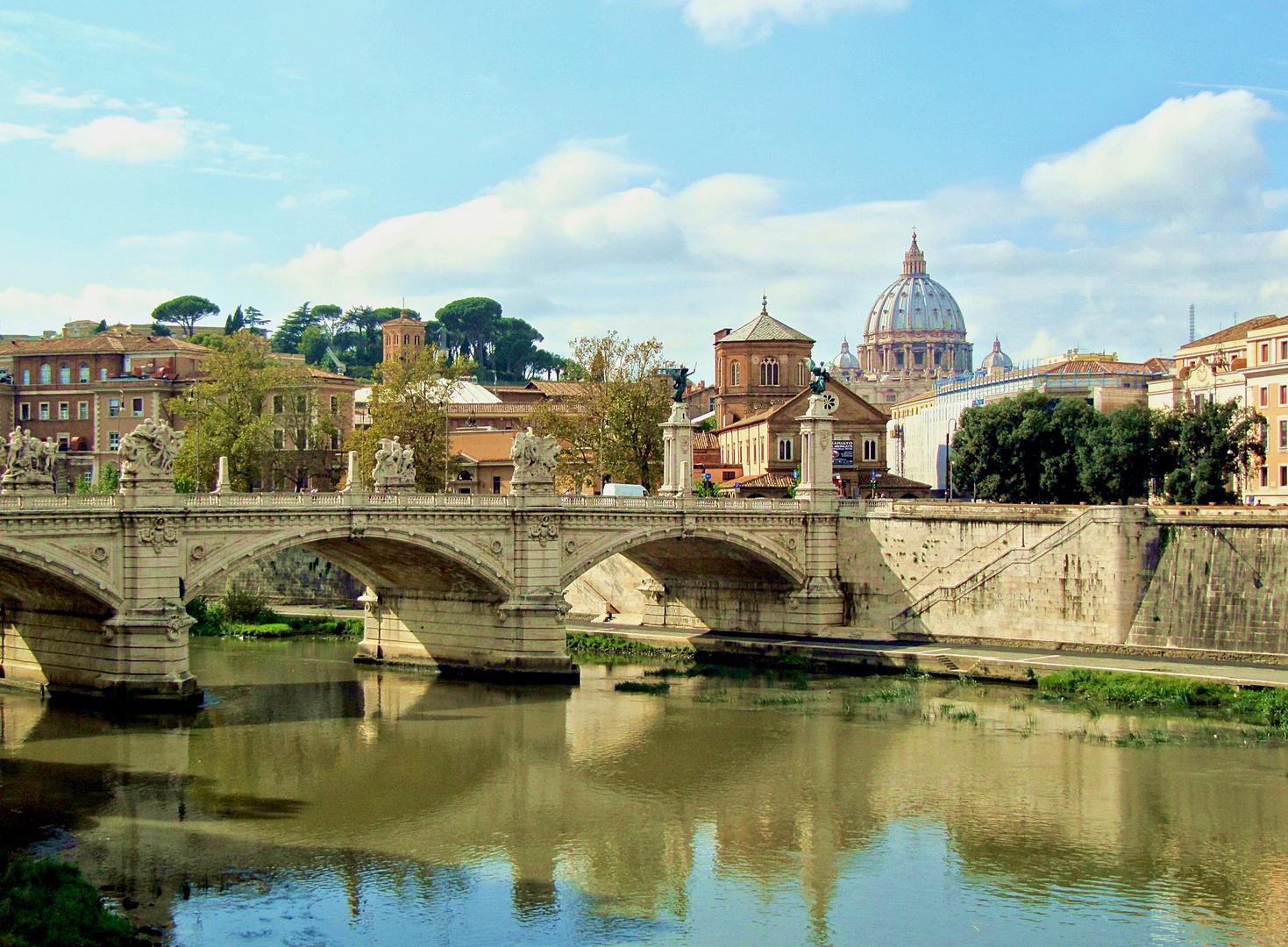 Roma - Rome - Rom