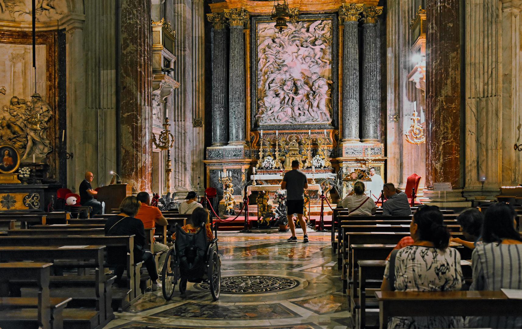 ROMA   - Sant'Agnese in Agone -