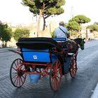 roma senza traffico