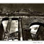 Roma sopravvissuta