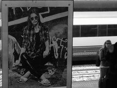 Roma stazione Tiburtina 2