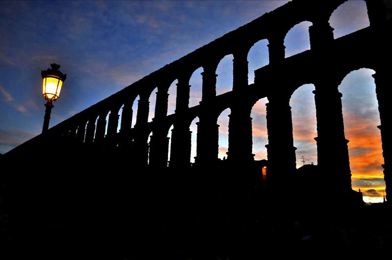 Roman Aqueduct 2