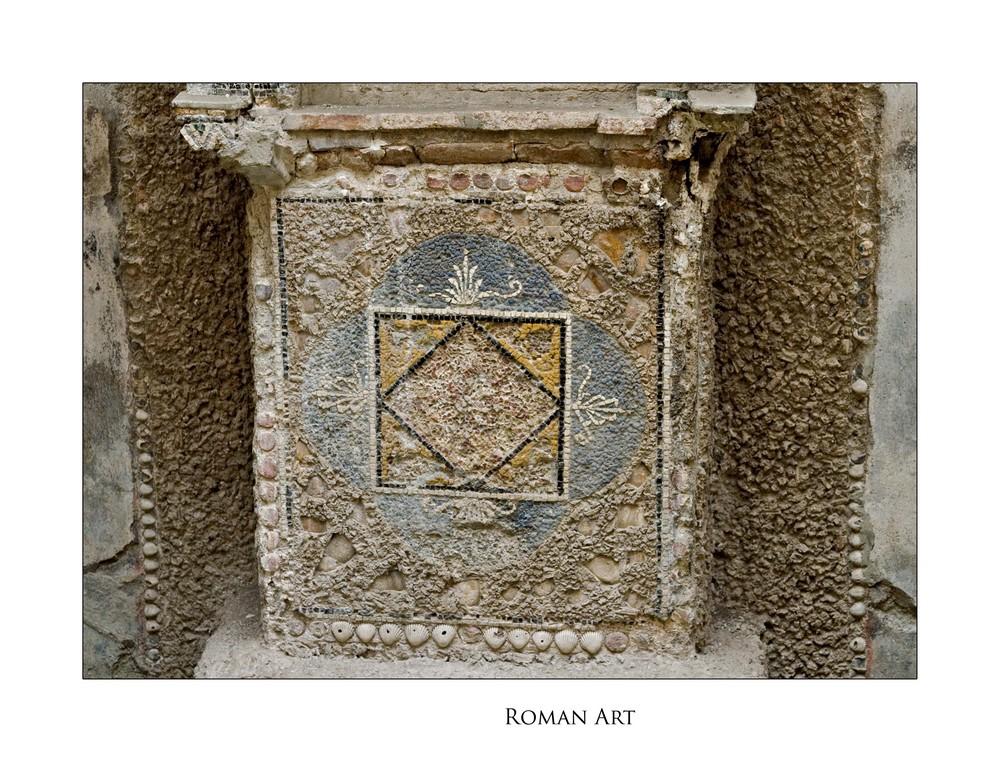 Roman Art No.2