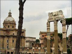 Roman old times