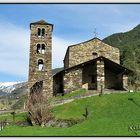Románico Andorra