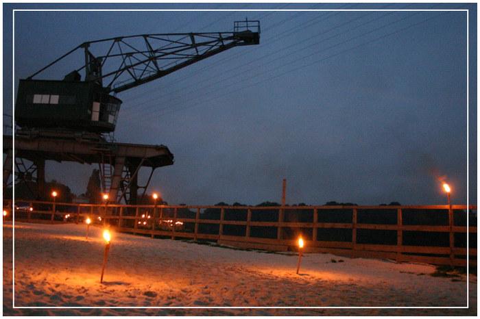 romantic dreams twelve - Stadthafen
