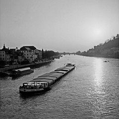 Romantic Heidelberg