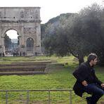 Romantica Roma...