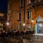 Romantik auf Venezianisch