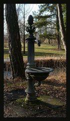 Romantik-Brunnen