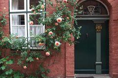 Romantik pur in Lüneburg