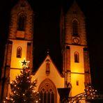 Romantik -   Weihnachten in Hof